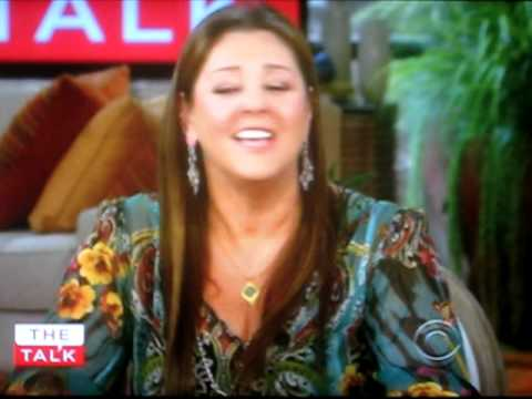 Camryn Manheim would French Kiss her son?