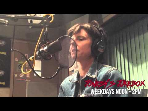Tig Notaro In-Studio