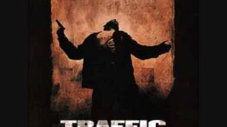 Brian Eno - An Ending (Traffic soundtrack)