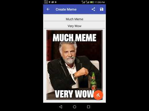 hqdefault how to create a meme how to create your own custom meme youtube