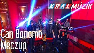 Kral POP Akustik -  Can Bonomo -  Meczup