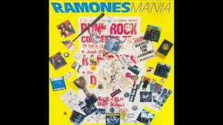 Ramones - Howling at the Moon (Sha--La--La)