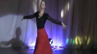 Танец Испанский