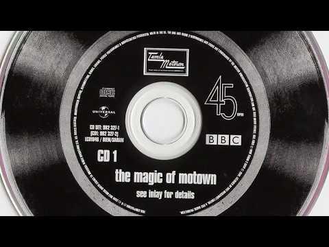 Motown Quiz 1