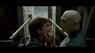 Harry Potter 7 und die Heiligtümer des Todes Trailer 1+2 Deutsch/German