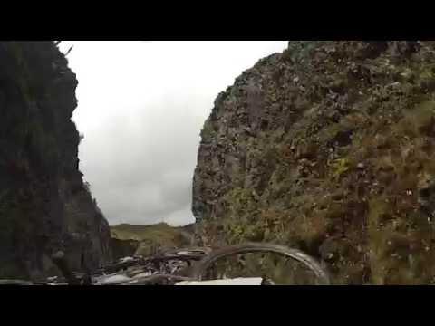 Ciclotravesia Manizales - Nevado Del Ruiz - Murillo