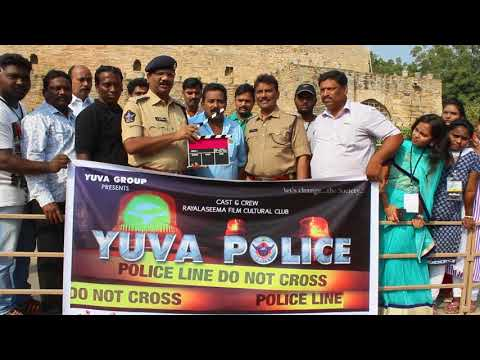 YUVAPOLICE Independent Film, Independent Film Clap Event by Rayalaseema Film Cultural Club 06