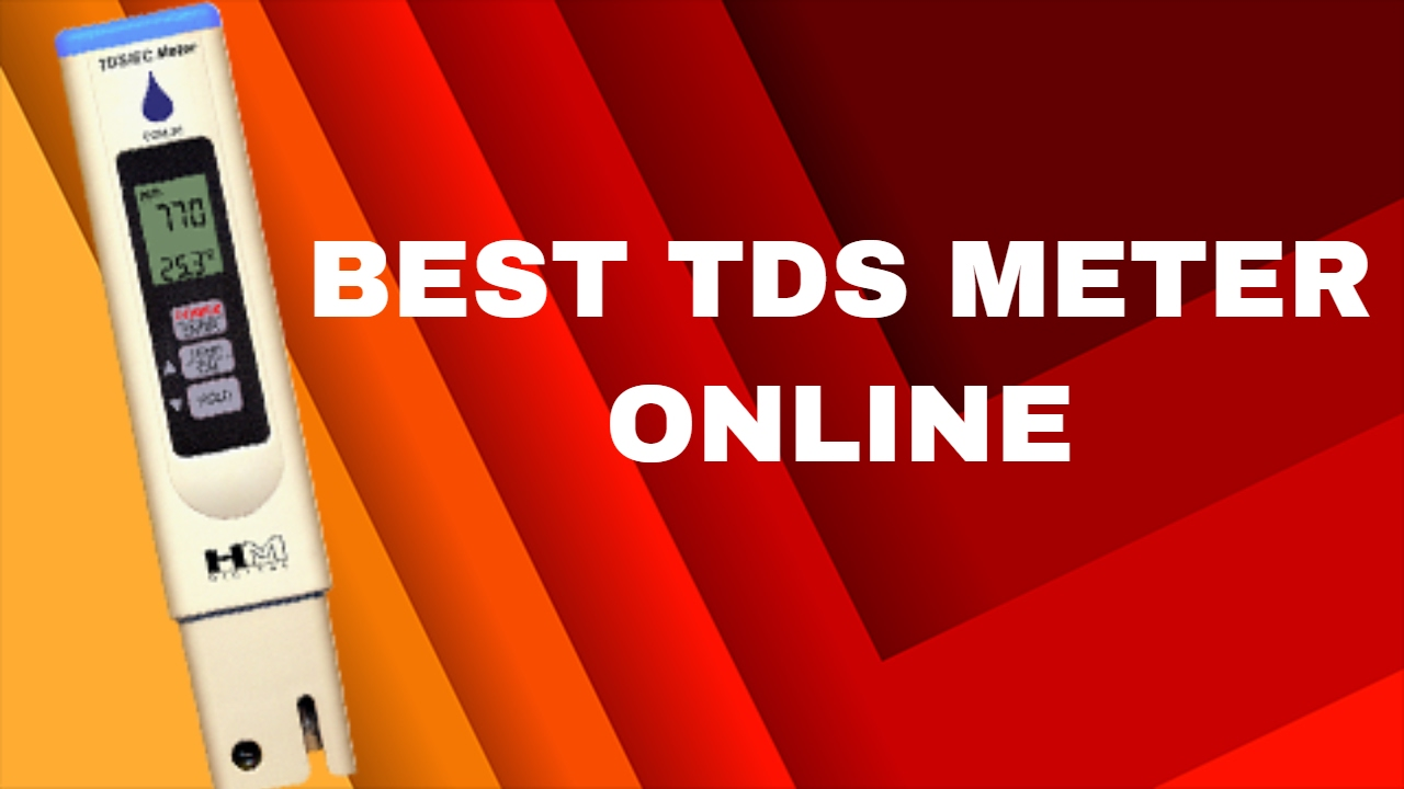 best tds meter online on amazon com