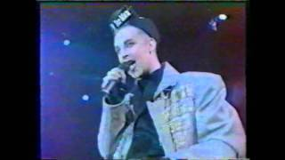 Watch Boy George Next Time video
