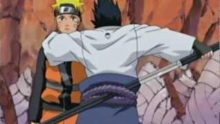 Naruto Shippuden -  My name is Sasuke AMV