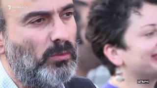 Ժիրայր Սեֆիլյանի գործով փաստաբանները դժգոհ են դատավարության ընթացքից