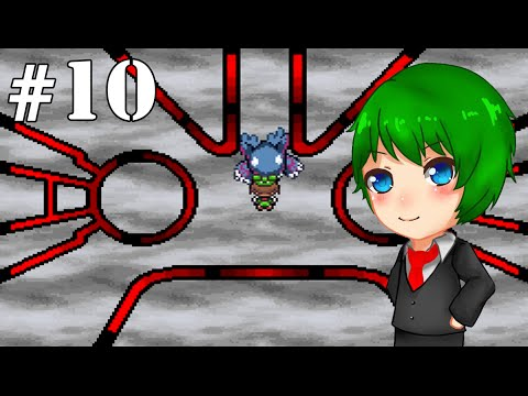 [Pokemon Emerald] : เทพเเห่งผืนน้ำ Kyogre !!! [10]