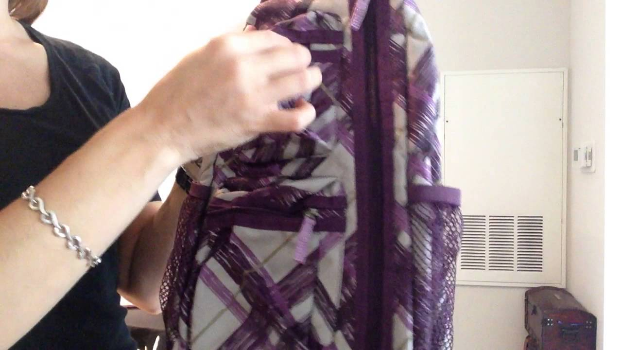 Sling Back Bag - YouTube