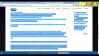 How to Generate a Free Privacy Policy Page for Your Blog