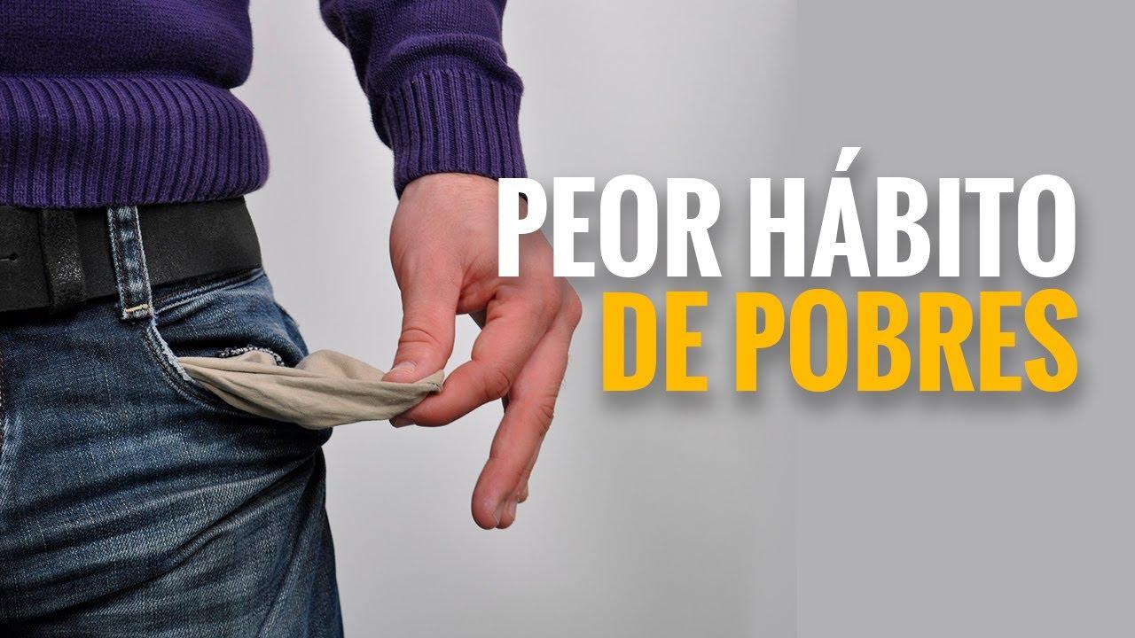 El peor hábito de los pobres / Juan Diego Gómez