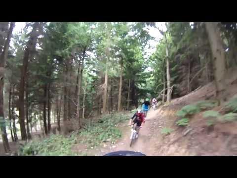 Bike Trip UK