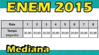 (Enem 2015/2016) Questão 160 Resolvida Matemática (Gabarito/Correção)