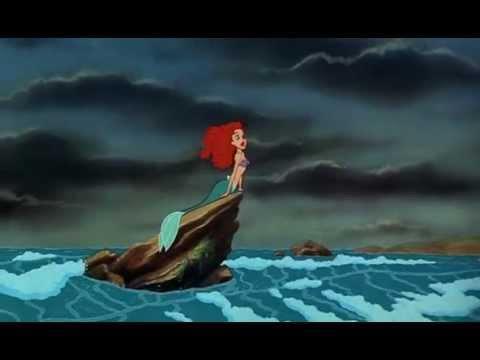 Arielle, die Meerjungfrau - Ein Mensch zu sein (Reprise) 1989