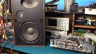 ViaExplore - Pitva #4 Orion orister 1015 stereozesilovač - přestavba 2/3