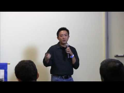 IoTaConf: Simon Chan, PredictionIO: Anticipatory Computing, Smart Devices and Machine Lear