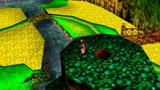 Spiral Mountain 10 Hours - Banjo Kazooie