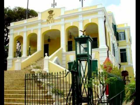 The St. Croix Ark - Knights of Malta & the Ark of the Covenant in the Virgin Islands.