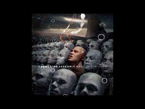 Front Line Assembly - Structures Mp3