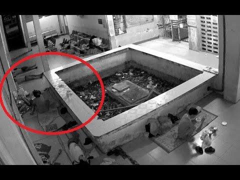Camera ghi hình kẻ đánh thuốc mê, trộm tiền người nuôi bệnh