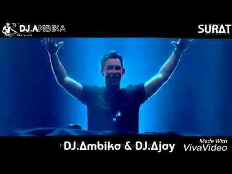 Dakla mix DJ.Ambika & Dj.Ajay