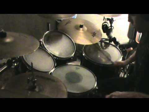 Tim King - Ley Lines, drum promo