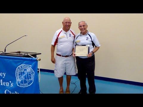 SJMC - June 28, 2015 - Abe Ferdas - Growing up Jewish in Cuba