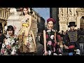 Dolce&Gabbana Fall Winter 2019-20 Women's Advertising Campaign
