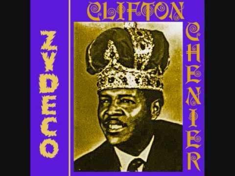 Clifton Chenier : BANANA MAN Mp3
