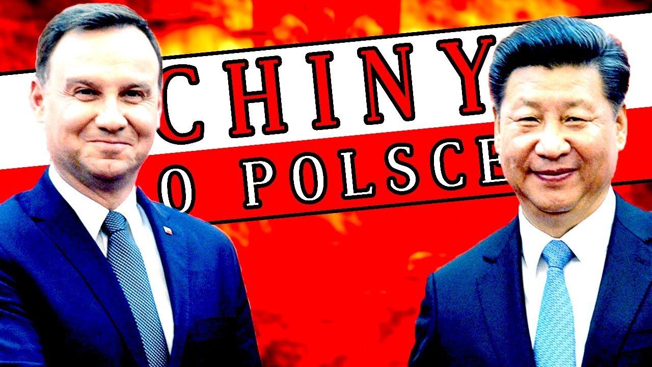 Co NAPRAWDĘ Chiny Myślą o Polsce? | Polska Za Granicą #9