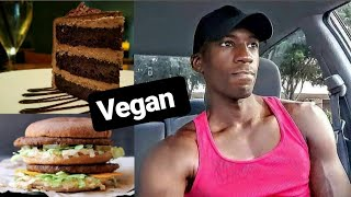 What I Ate In A Day   Vegan   Coral Springs South Florida