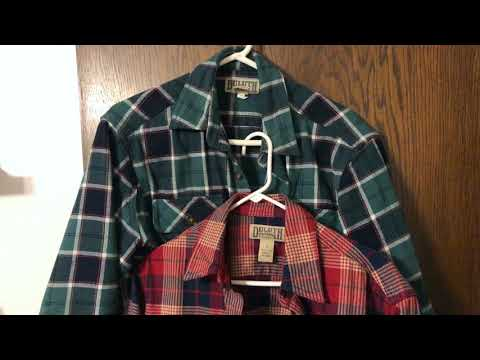 ✅  How To Use Duluth Free Swingin Flannel Shirt Review