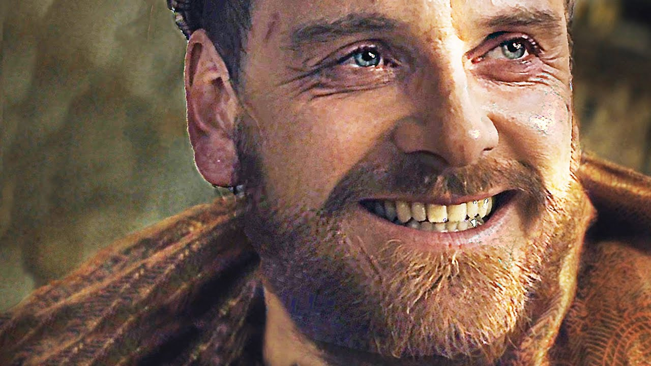 Macbeth Trailer Deutsch