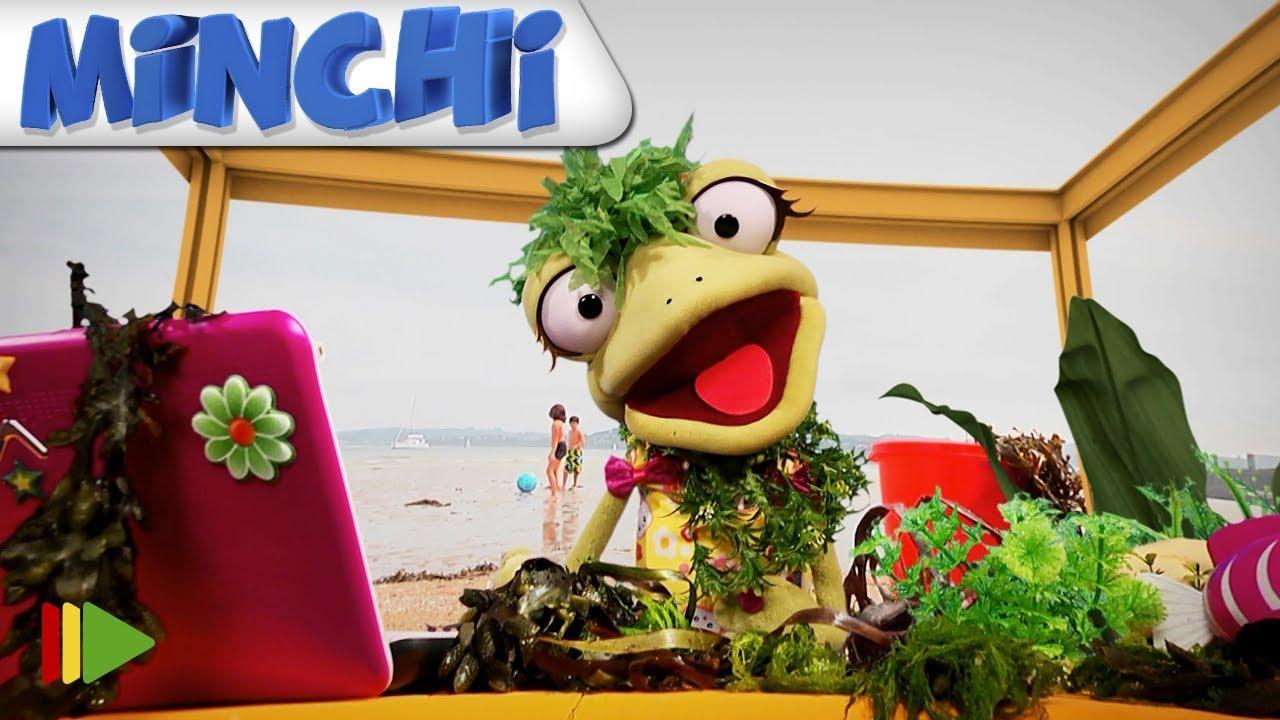 Las Aventuras de Minchi | Episodios para NIÑOS | Río, cataratas y MÁS | +11 minutos
