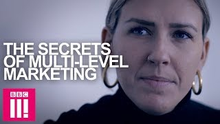 The Secrets Of Making Money On Social Media Through Multi-Level Marketing: Ellie Undercover