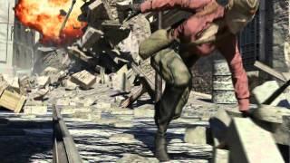 戦場のカルマ - New Promotion Movie