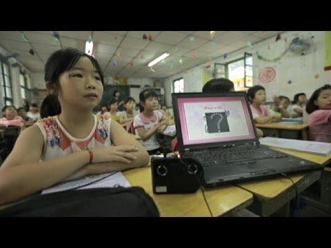 El peso de las tecnologías en la educación - learning world