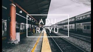 Gambar cover Adu Rayu - Yovie Tulus Glen Cover by Billy Joe Ava (Lyrics)
