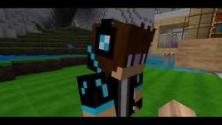 Minecraft сериал Зомби апокалипсис   Эпизод 3