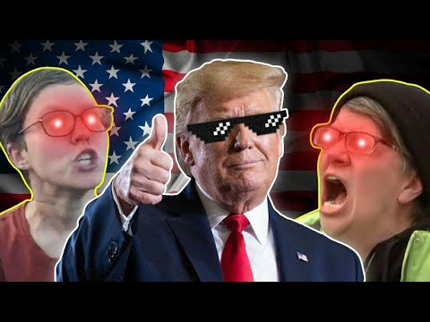 Trump Has A CLEAR PATH To Victory - The 2020 Meltdown Will Be GLORIOUS