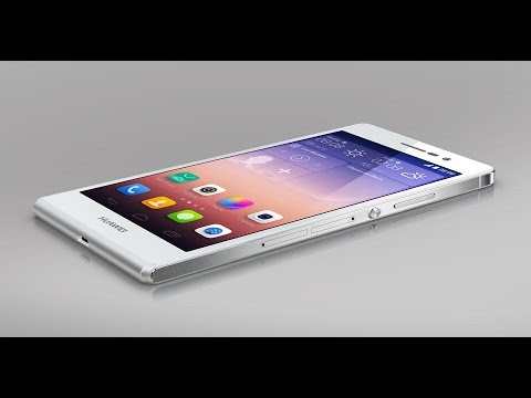 Huawei launches Ascend P7 smartphone in Kenya