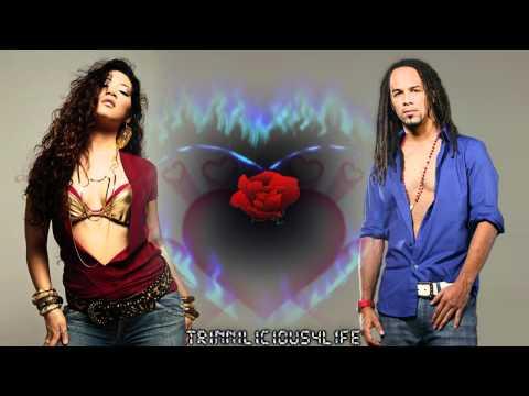 Kes & Tessanne Chin - Loving You (2010 Reggae Music )