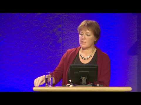 Helen Mackinnon  - Irish Childhood Bereavement Conference 2014