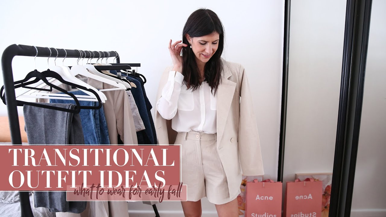 TRANSITIONAL OUTFIT IDEAS: Styling silk blouses ft. Lilysilk [AD] | Mademoiselle 8