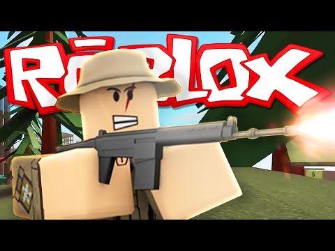 Roblox Adventures / Phantom Forces Beta / Call of Duty in Roblox?!!