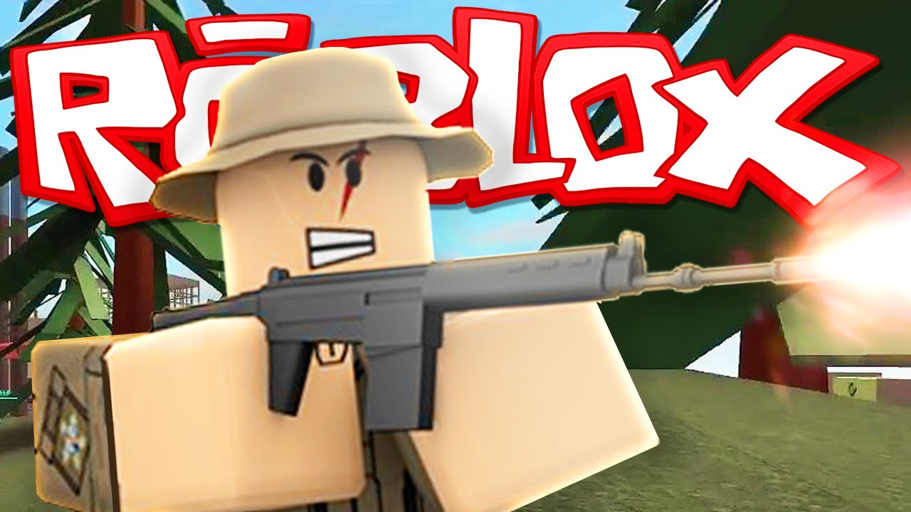 battle royale games roblox